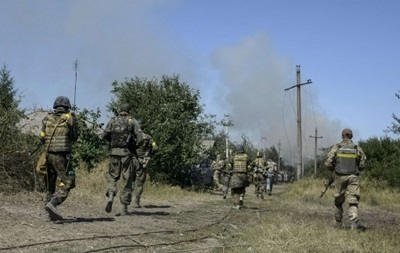 В Луганской области без света и воды остались девять населенных пунктов