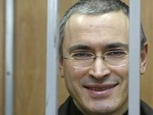 Адвокаты Ходорковского подали ходатайство о его досрочном освобождении