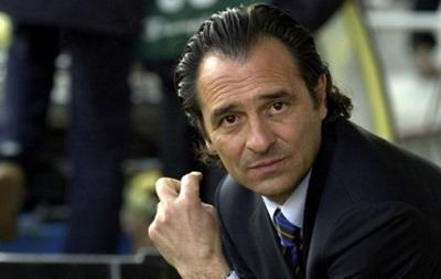 Экс-наставник сборной Италии может возглавить Наполи