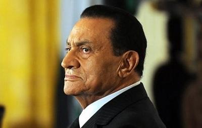 Суд в Египте отменил оправдательный приговор Мубараку