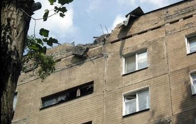В ДНР рассказали о последствиях вчерашнего обстрела Донецка