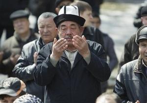 Казахстан ждет вердикта суда по событиям в Жанаозене