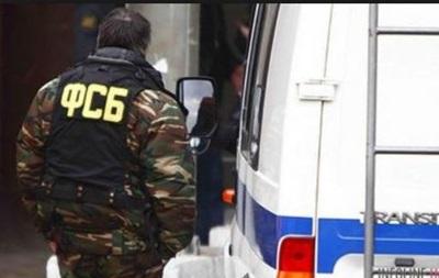 В Крыму на акции протеста задержали 12 человек - СМИ