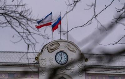 Евросоюз продлит санкции против Крыма еще на год - полпред Украины