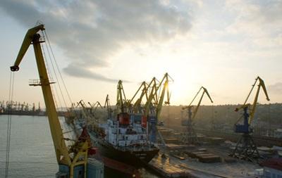 В Мариуполе возобновляют линейное судоходство в Европу