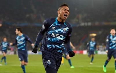 Реал купил полузащитника Порту