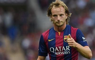 Полузащитника Барселоны побреют наголо в случае победы в Лиге чемпионов