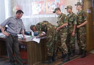 Трагедия на границе в Кыргызстане напомнила властям о дедовщине