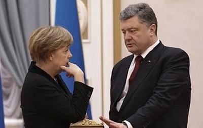 Порошенко: прогресса по освобождению заложников на Донбассе нет