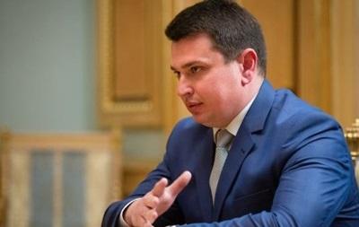 Глава Антикоррупционного бюро опроверг информацию об изъятии сервера