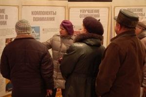 Совместная акция петербургских волонтеров