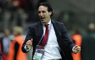 Главный тренер Севильи продлил контракт с клубом