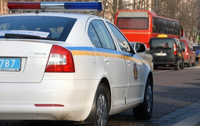 Япония подарит украинским милиционерам 1,5 тысячи экологических авто