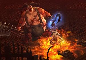 Французам, чья личная жизнь пострадала от Diablo III, предложат бесплатные секс-игрушки
