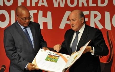 Экс-чиновник FIFA: ЧМ-2010 должен был пройти в Марокко