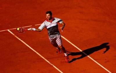 Вавринка сенсационно победил Джоковича в финале Roland Garros