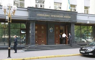 В ГПУ отчитались об арестах взяточников в военкоматах