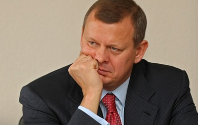 В СБУ объявление о розыске Клюева назвали  технической ошибкой