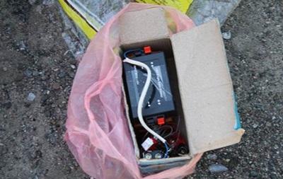 СБУ заявила о предотвращении теракта в Сумах