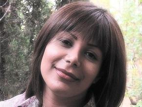 Погибшая девушка стала символом иранских акций протеста