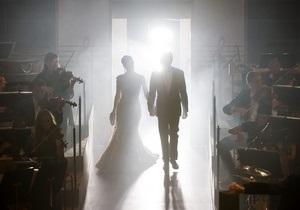 Итальянский священник начал обряд венчания без невесты