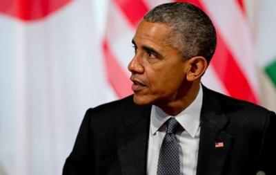 Обама:  Очень важно, чтобы FIFA работала честно