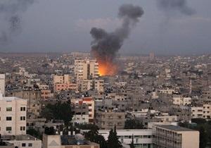 Израильские войска готовы при необходимости войти в Газу
