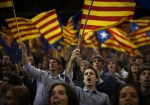 В Каталонии проходят важные региональные выборы