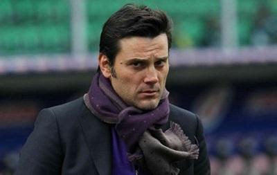 Главный тренер Фиорентины отправлен в отставку