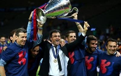Четыре футболиста Барселоны должны вернуть медали Лиги чемпионов