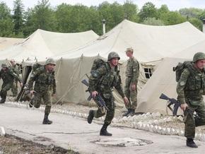 Россия и Южная Осетия будут вместе охранять границы