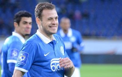 Полузащитник сборной Украины: Через игру с Грузией готовимся к Люксембургу