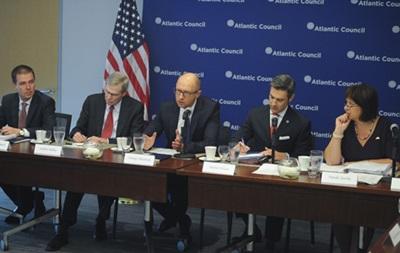 Яценюк назвал основную цель Минских договоренностей