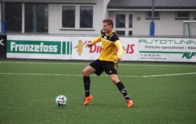 Норвежский судья удалил игрока за то, что тот назвал соперника геем
