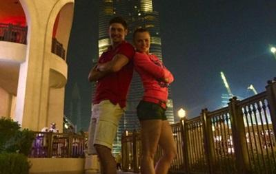 Прыжки в воду: Кваша и Прокопчук берут бронзу на чемпионате Европы