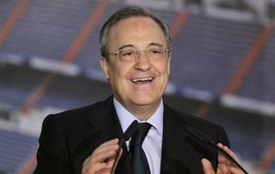 Президент Реала: После поражений мы становимся еще сильнее