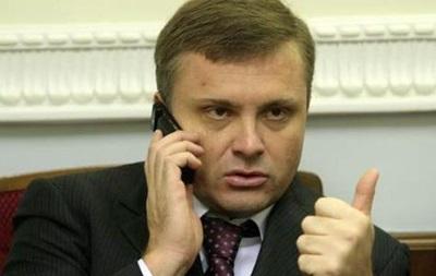 Премьер-министр участвует в политическом преследовании бизнеса - Левочкин