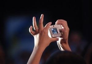 Обзор рынка фото и видео: год ознаменовался значительным падением продаж