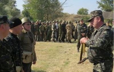 В Херсонской области готовятся к военному положению