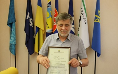 Черноморец получил аттестат на новый чемпионат