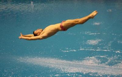 Прыжки в воду: украинец Колодий берет бронзу, Кваша - в шаге от подиума