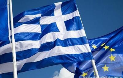 Еврокомиссии не понравился греческий план реформ