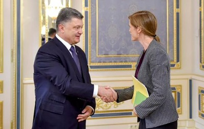 Порошенко рассказал, какой помощи ожидает от Совбеза ООН