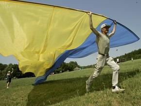 Украина начинает праздновать годовщину Независимости