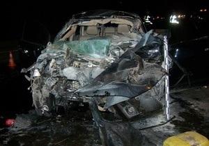 СМИ: Водитель Камаза, в который врезался мэр Обухова, умер вследствие побоев
