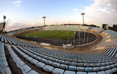 UEFA отправит в Полтаву и Днепропетровск офицеров безопасности