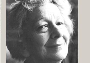 В Польше скончалась лауреат Нобелевской премии поэтесса Вислава Шимборска