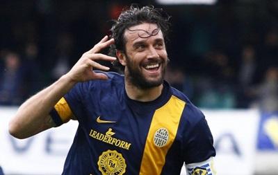 Лучший бомбардир чемпионата Италии продлил контракт с клубом