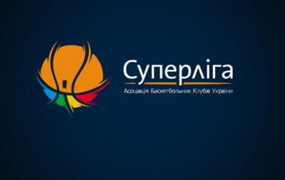 Баскетбол: У чемпіонаті України мають намір брати участь вісім команд