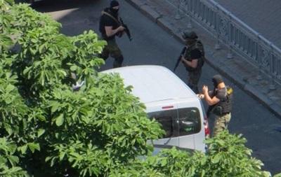 Стрельба в центре Киева: задержанных отпустили